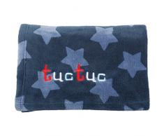 Tuc Tuc 06583 - Manta polar, diseño life in the air