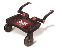 Lascal 13031 BuggyBoard Mini - Silla de paseo, color rojo