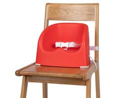 Safety 1st Essential booster red campus - - Trona de silla