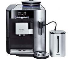 Siemens TK76501DE, LCD, Negro, Plata, 1 m, 1700 W, 220 - Máquina de café