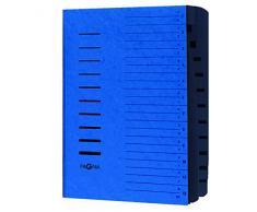 PAGNA 24122-02 - Carpeta A4, azul [12 unidades]