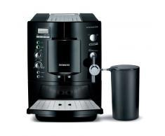 Siemens TK 69009, Negro, 50/60 Hz, 220 - Máquina de café