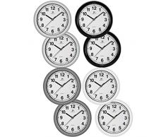 Reloj Pared DM.25 ABS