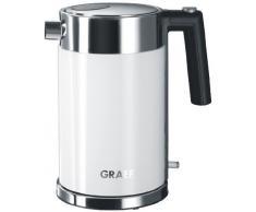 Graef WK 61, 230 V, 147 x 230 x 255 mm, 1340 g - Calentador de agua