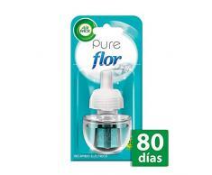 Air Wick Recambio Eléctrico Para Ambientador, Flores Frescas - 19 ml
