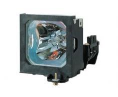Panasonic ET-LAD55W lámpara de recambio para PT-D5500E, PT-D5600E, PT-DW5000E Pack doble