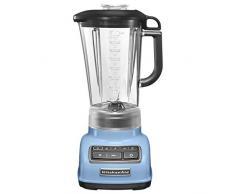 Kitchenaid 5KSB1585EVB - Batidora de vaso, color azul