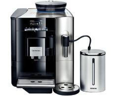 Siemens TE706509DE - Cafetera de espresso (automática, 1700 W), color negro [Importada de Alemania]