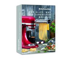 KitchenAid CCCB_DE - Robot de cocina