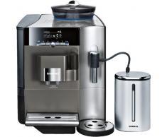 Siemens TE716501DE EQ.7 - Cafetera automática, color granito