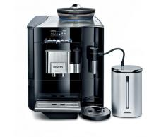 Siemens TE706519DE EQ.7 Plus - Cafetera de espresso con molinillo de café (1700 W, 19 bar)