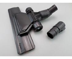 Dyson Flat Out - Accesorio para aspiradora (Negro, all Dyson cleaners)