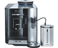Siemens TK76009, Negro, Plata, 50/60 Hz, 220 - Máquina de café