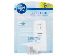 Ambi Pur Difusor - Ambientador eléctrico, 1 unidad
