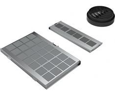 Siemens LZ10AFR00 accesorio para campana de estufa - Accesorio para chimenea (Negro, Gris, Siemens)