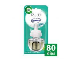 Air Wick Recambio Eléctrico Para Ambientador, Nenuco - 19 ml