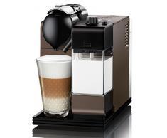 DeLonghi Lattissima+ Chocolate Mocha - Cafetera Espresso Automática DeLonghi Lattissima En520.Db Para Cápsulas Nespresso