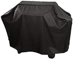 Barbecook Hoes - Barbacoa cubre, 120 x 55 x 95 cm, color negro