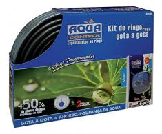 Aqua Control C4064 - Kit riego para huerto y jardín.