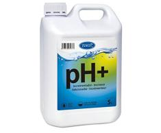 Tamar - Incrementador pH Liquido, Garrafa de 5 Litros.