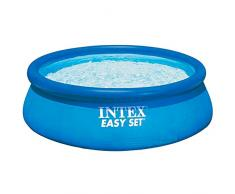Intex 28130NP - Piscina hinchable Easy Set 366 x 76 cm, 5.619 litros