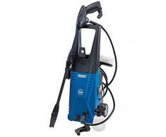 Draper 83406 1700 W 230 V Lavadora de Presión con Total Bloqueo