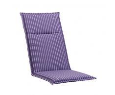 Kettler 0309201-8793 - Cojín para sillas de exterior, color multicolor