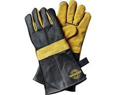 Orange County Ahumador OCS 60310005 Barbacoa Guantes (Juego), chimenea Guantes, guantes, guantes de horno de cocción, cómodo y duradera, resistente al calor guante para barbacoa, Barbecue, cocina, horno, horno de microondas