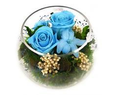 Rosen-te-amo - Ramo de Flores Duradero en el jarrón