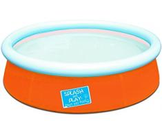 Bestway My First Fast Set Pool - Piscina de 152 x 38 cm, 477 l