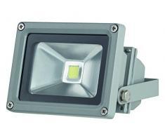 Velleman PROYECTOR LED DE Exterior Chip W-6500 EPISTAR 10 K