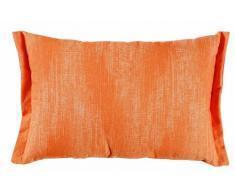 Best 04122478 - Cojín Decorativo, Color Naranja, 46 x 26 x 12 cm
