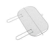 Barbecook 227.1400.055 - Rejilla para barbacoa (56 x 34 cm)