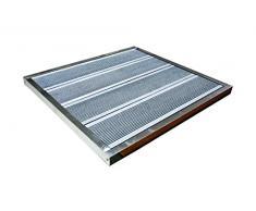 K2O KSM1003 - Base para montaje de ducha solar Como 70,5x66,5x3,5 cm