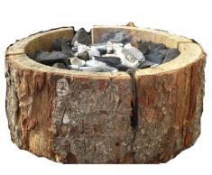 ECO Grill Barbacoa de carbón Vegetal XL