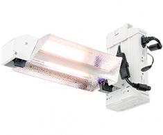 Phantom 55PHDE1 - Sistema comercial de iluminación, sistema abierto, 220-240V, 56 x 30 x 39 cm, color blanco