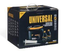 universal GM577616419 Kit de Arranque para cortacéspedes térmicos-OLO019, Standard