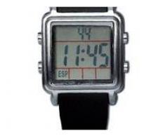 Kero Reloj de pulsera parlante digital caballero