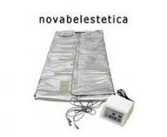 Novabel Manta térmica - saco sauna f-825 sf