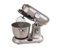 Cecomixer Pantalla Lcd. Robot De Cocina Programable 24 Horas.