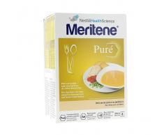 Pure Meritene Pure de Pavo a la Jardinera 6 sobres x 75gr