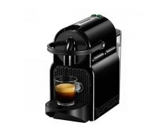Cafetera capsula nespresso Delonghi inissia en 80 b negra
