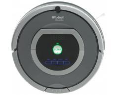 iRobot Roomba 782 Robot aspirador programable con sensores de suciedad ópticos y acústicos