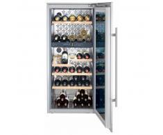 Vinoteca Liebherr WTEes 2053 inox 1.23m 64 botellas