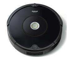 Robot aspirador iRobot Roomba 606