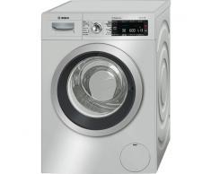 Lavadora Bosch WAW2874XES inox 9kg 1400rpm clase A+++
