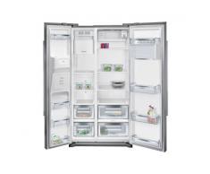 Frigorifico americano Siemens KA90DVI30 inox 1.77m A++ No Frost