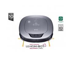 Aspirador Robot LG VR65710LVMP