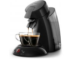 Cafetera PHILIPS HD6555 Negro