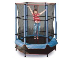 Trampolín saltador TAC (140x185 cm)